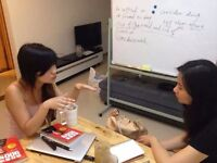 Mandarin Chinese Class (Essex, East London & Central London areas)