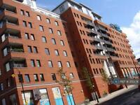 2 bedroom flat in Quadrangle, Manchester, M1 (2 bed)