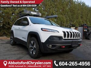 2014 Jeep Cherokee Trailhawk #2 VALUE RANK IN BC