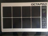 Roland PAD-8, Octapad, Original, 8 Pad Drum Midi, Vintage Unit.