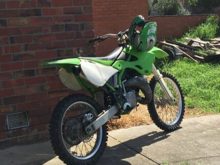 KX125 GRATE FIRST BIKE MUST CHEAK OUT  Craigieburn Hume Area Preview