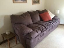 Comfy 3 seater lounge Woy Woy Gosford Area Preview