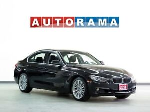 2014 BMW 328xi NAVIGATION LEATHER SUNROOF 4WD BLUETOOTH