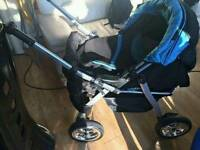 Buggy for babies