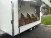 Exhibition/Market trailer
