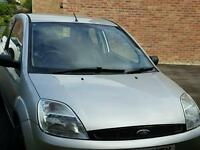 Ford Fiesta Finesse 1.2 For Sale