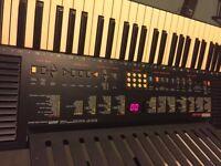 Yamaha electric keyboard for sale PSR-82