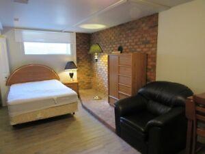 19 Newcombe - Sleeping Room