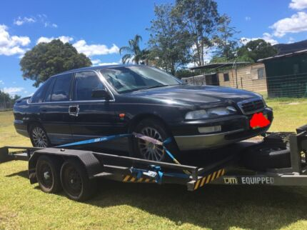 Wrecking vs statesman and wrecking vn to vz parts cheap  Clarence Town Dungog Area Preview