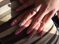 Nail technician junior wanted in Alwoodley LS17.