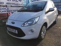 Ford Ka, Sale/Finance ForthCarz