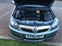 2006 Vauxhall Vectra 1.9 CDTi 16v SRi 5dr Manual @07445775115