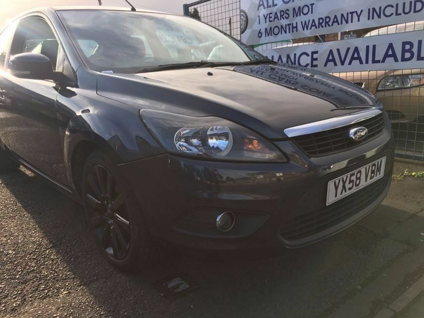Ford Focus For Sale/Finance