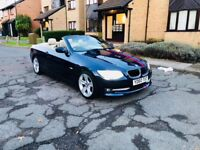 Bmw 320i convertible in excellent condition full bmw service history