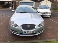 2009 Jaguar XF 3.0 TD V6 Premium Luxury 4dr @07445775115