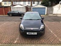 2011 Fiat Punto Evo Automatic 1.4 8v Dynamic Dualogic 5dr @07445775115 12 Months Warranty Included