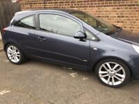 Vauxhall Corsa SXi 1.2, 17 inchALLOYS