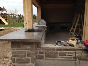 Masonary repairs, restoration Kitchener / Waterloo Kitchener Area image 1