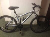 Boys bike, Claud Butler Trailridge 909 for sale.