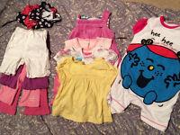 6-9 girl clothes bundle