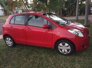 Toyota yaris Kirwan Townsville Surrounds Preview