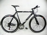 Mint condition Temen 3.0 road bike no logo tires