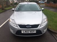 Ford Mondeo 1.8 TDCI ECOnetic 5dr Estate