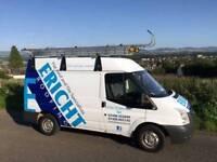 Ericht Roofing & Property Maintenance ltd