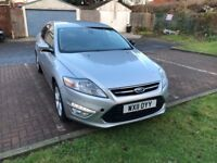 2012 Ford Mondeo 2.0 5dr Automatic PCO Car @07445775115