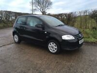 2006 Volkswagen Fox Urban 1.2, Mot, Low Insurance, Economical, Warranty, not Polo, Fiesta, Clio