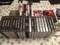 Nintendo, Sega,PlayStation, megadrive,GameCube, ps2,ps1