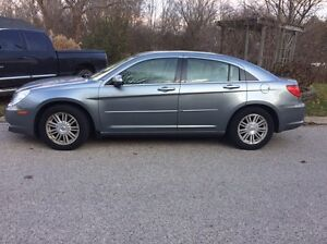 ** 2008 Chrysler Sebring, Automatic, 140,000kms CERTIFIED!**