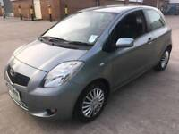 TOYOTA YARIS 1.3 T3 MMT MULTIMODE AUTOMATIC