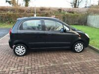 2007 Chevrolet Matiz 1.0 SE 5dr Manual @07445775115