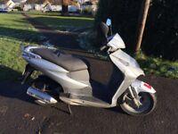 Honda SES Dylan 2005 125