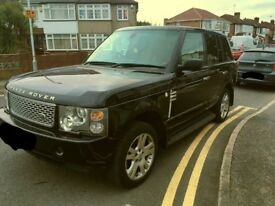 Range rover vogue for sale *****OPEN TO OFFERS *****QUICK SALE