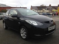 2009 59 Mazda 2 1.4 Diesel 1 owner from new