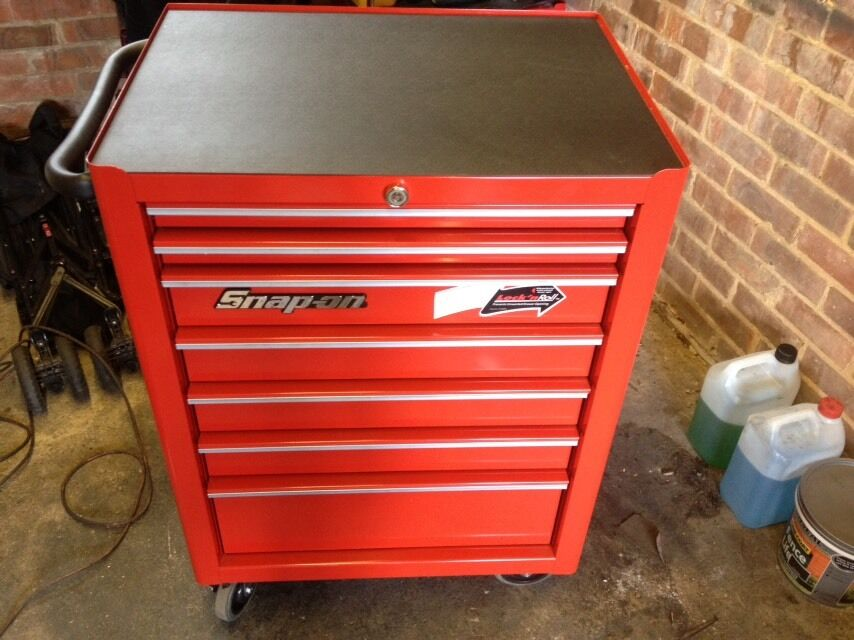 Brand New 26 Quot Snap On Roll Cab In Broadstone Dorset