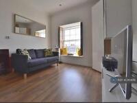 Studio flat in Hamilton Place, Edinburgh, EH3