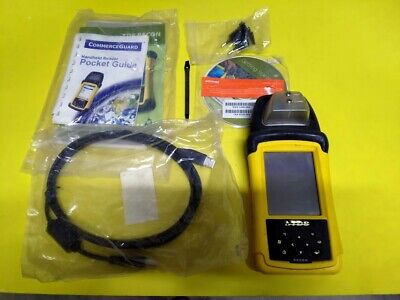 Trimble Tds Recon Re3-my4cmxb N324 Firmware 5.0.2 Pocket Pc Data Collector