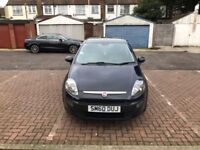 2011 Fiat Punto Evo Automatic 1.4 8v Dynamic Dualogic 5dr @07445775115 12 Months Warranty Included