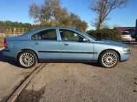 2004 VOLVO S60 2.4 D5 SE 4 DR SALOON AUTOMATIC IMMACULATE M.O.T 12 MONTH'S
