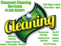 Cleaning Services, Private House Cleans, One Off Cleans, End Of Tenancy, Holiday Let Cleans, Regular