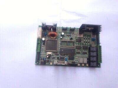 Sk Gunnebo 421451 T3 Pc Board 421451