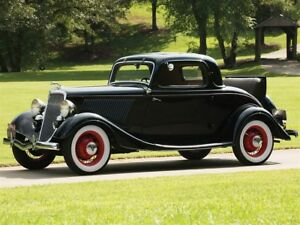 1934 ford wanted