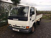 Nissan cabstar NO VAT NO VAt