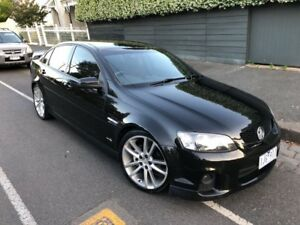 VE SERIOUS 2 SV6 SPEED MANUAL COMPLETE SERVICE HISTORY RWC Brunswick Moreland Area Preview