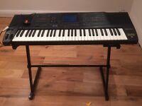 Technics KN2000 keyboard/synthesiser