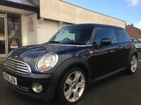 2006 56 Mini Cooper 1.6 low mileage facelift