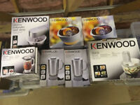 Kenwood food processor attachments